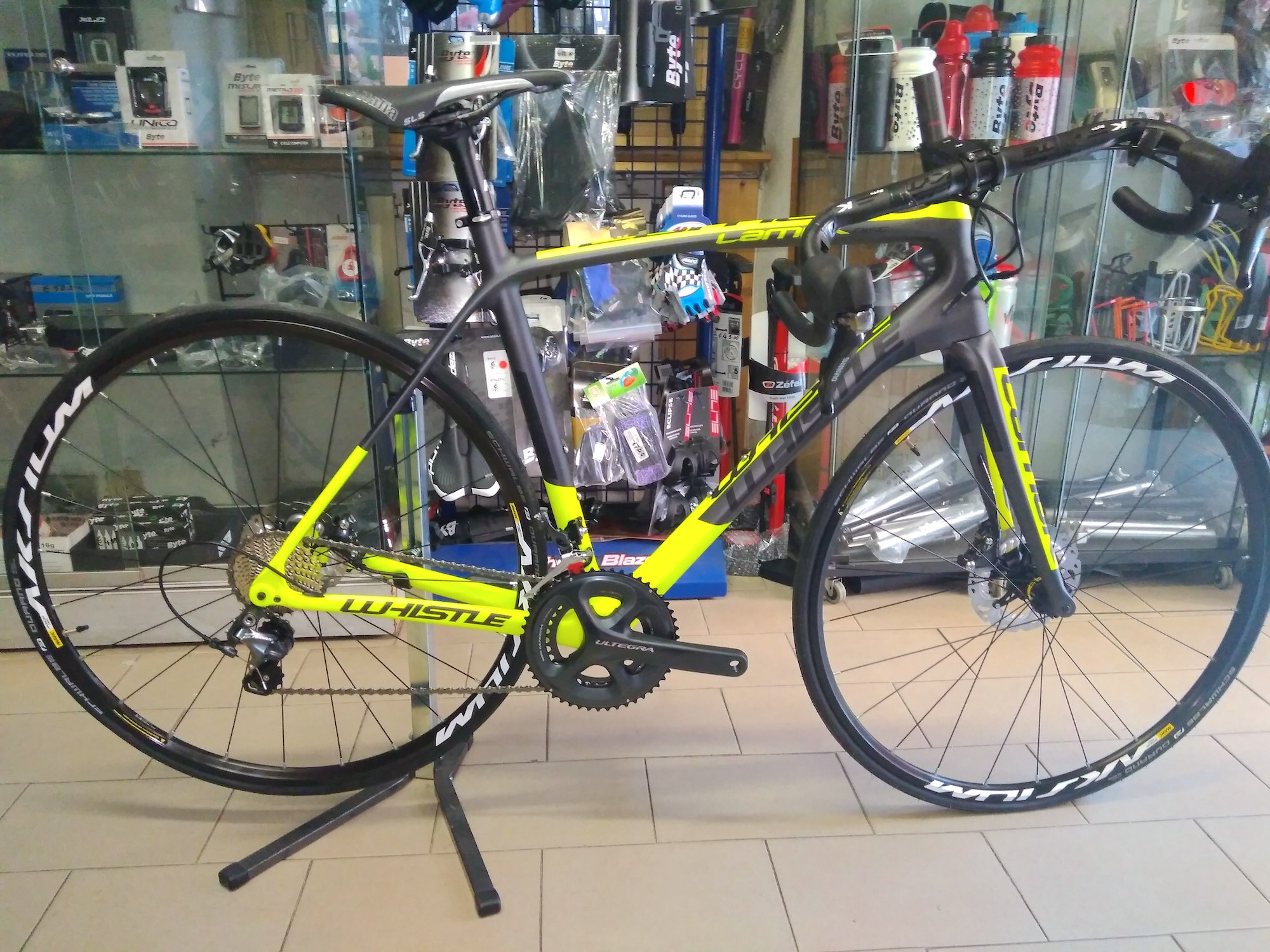 Cicli da Elio - racing bike