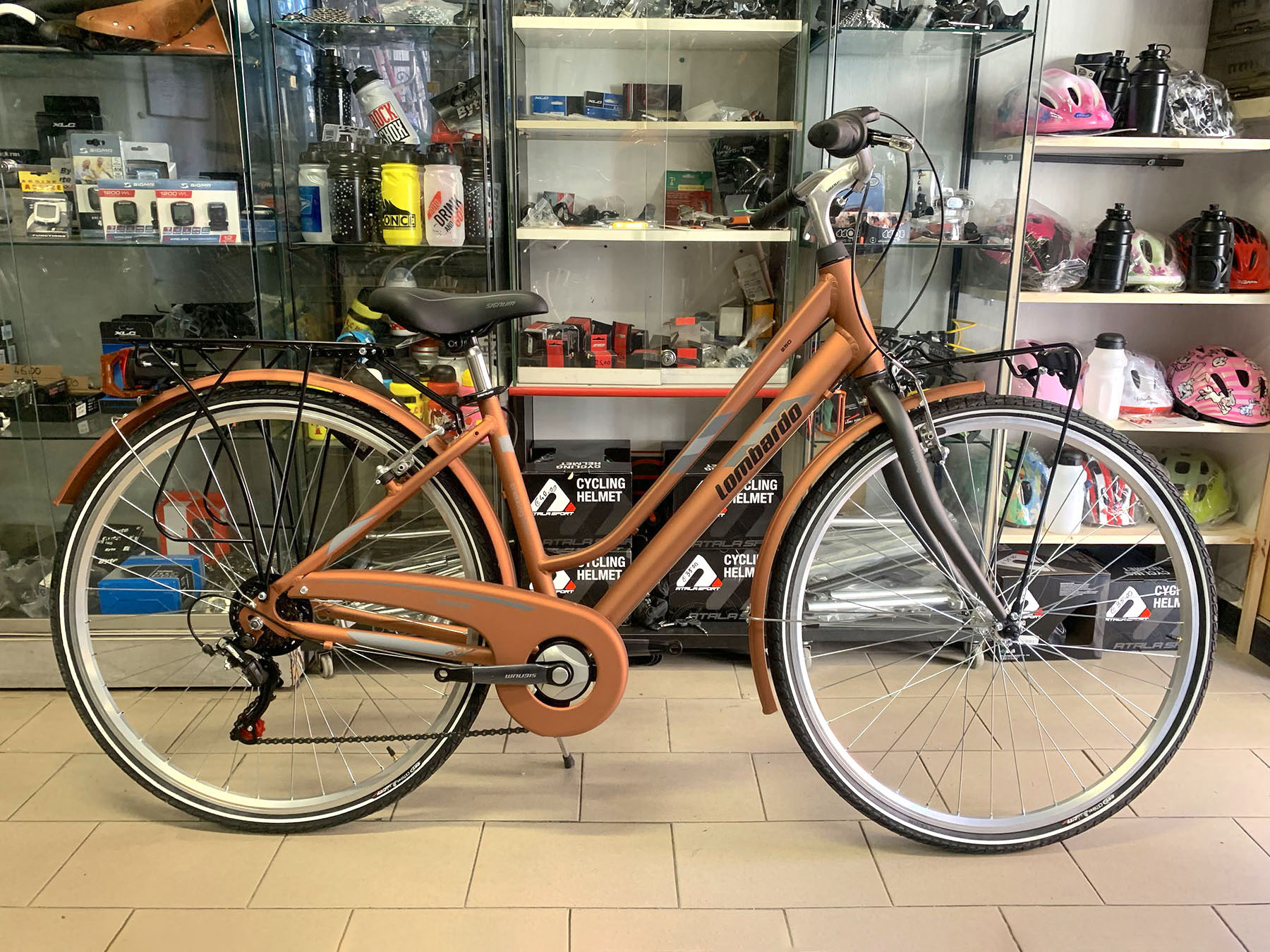 Cicli da Elio - City bike