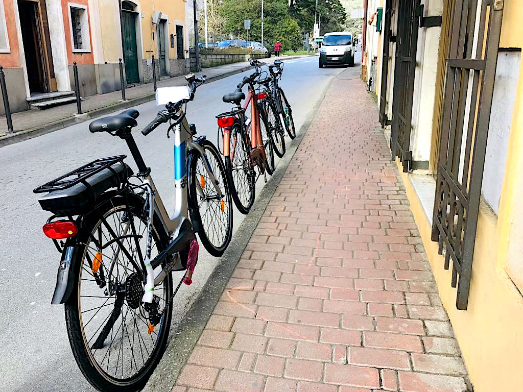 Cicli da Elio - Bike Rental